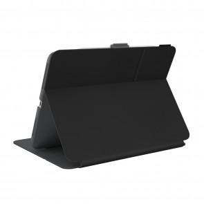 Speck iPad 10.2 9th/8th/7th Gen Stylefolio with Microban - Black/Slate Grey
