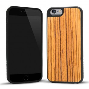 Recover iPhone 8/7 and 6/6s  Zebrawood