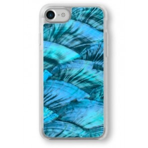 Recover iPhone 8/7 and 6/6s Abalone Shell Blue