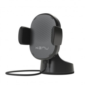 Kenu Airbase Wireless Fast Charging Suction Mount