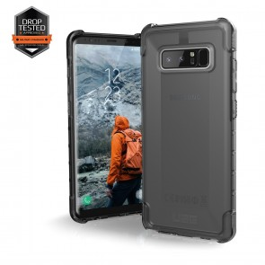UAG Samsung Galaxy Note 8 Plyo Case - Ash