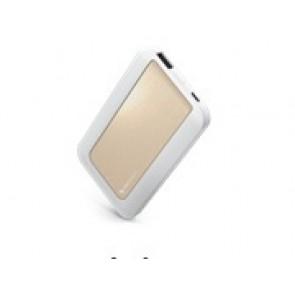 GeoSWISS G4 4000mAh Universal Power Pack White/Gold