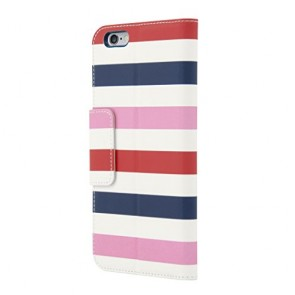 Incipio iPhone 6 Plus Caroline Folio Case - Isabella
