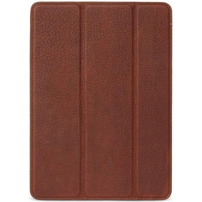 Decoded Leather Slim Cover for 10.5-inch iPad Pro / iPad 10.5-inch iPad Air  Cinnamon Brown