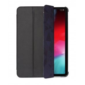 Decoded Leather Slim Cover for 11-inch iPad Pro (2020) / 11-inch iPad Pro Black