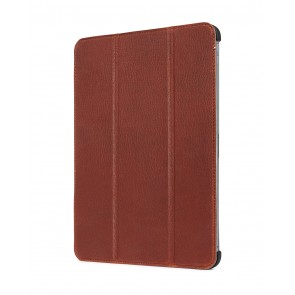 Decoded Leather Slim Cover for 11-inch iPad Pro (2020) / 11-inch iPad Pro Brown