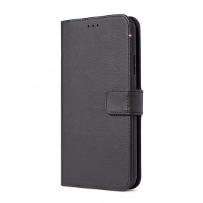Decoded Leather Detachable Wallet iPhone 11 Pro Max (6.5 inch) Black