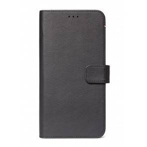 Decoded Leather Detachable Wallet iPhone 11 (6.1 inch) Black