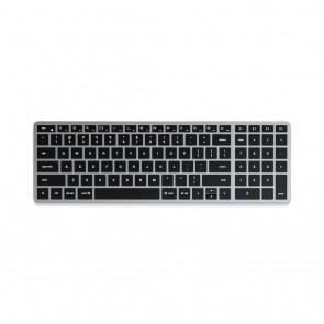 SATECHI Slim X2 Bluetooth Keyboard Space Grey