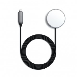 SATECHI Magnetic Wireless Charging Cable