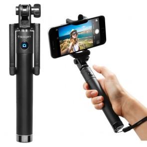 Spigen S520 Selfie Stick Black