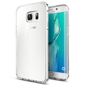 Spigen Galaxy S6 Edge Plus Case Ultra Hybrid Crystal Clear