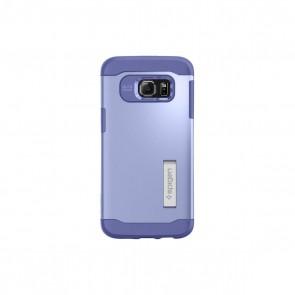 Spigen  Galaxy S6 Edge Plus Case Slim Armor Violet