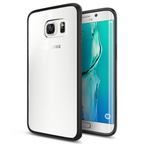 Spigen Galaxy S6 Edge Plus Case Ultra Hybrid Black