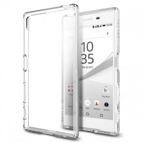 Spigen Sony Xperia Z5 Case Ultra Hybrid Crystal Clear