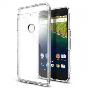Spigen Nexus 6P Case Ultra Hybrid  Crystal Clear