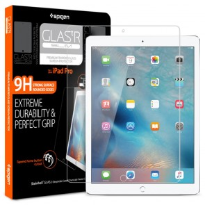 "Spigen Tempered Glass ""Glas.tR SLIM"" for iPad Pro 9.7/iPad 9.7"