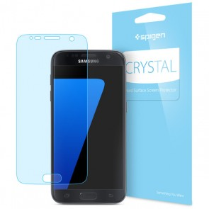 Spigen Samsung Galaxy S7 LCD Film Crystal CR Clear