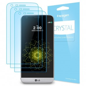 Spigen LG G5 Crystal CR Clear