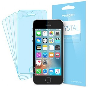 Spigen iPhone 5/5s/SE CR Crystal Clear