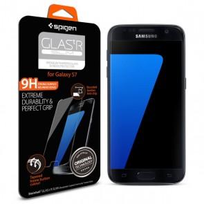 Spigen Samsung Galaxy S7 Glas. tR Slim HD Clear
