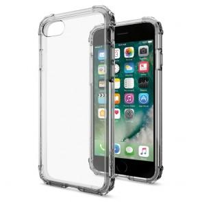 Spigen  iPhone 8/7 Case Crystal Shell Dark Crystal