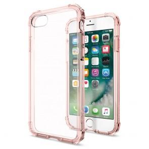 Spigen  iPhone 8/7 Case Crystal Shell Rose Crystal