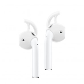 Spigen Apple Airpod TEKA Earhook White