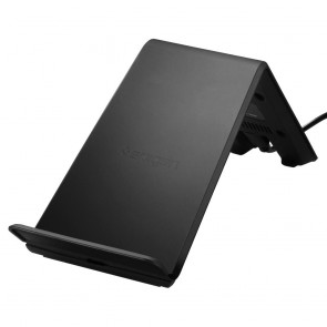 Spigen Essential Qi Wireless Charger F303W Black