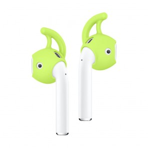 Spigen Apple Airpod TEKA Earhook Neon