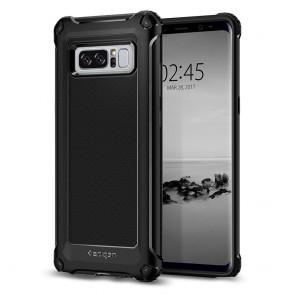 Spigen Samsung Galaxy Note 8 Rugged Armor Extra Black