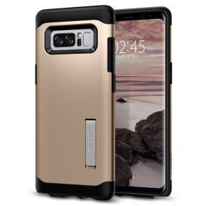Spigen Samsung Galaxy Note 8 Slim Armor Champagne Gold