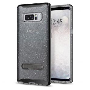 Spigen Samsung Galaxy Note 8 Crystal Hybrid Glitter Space Quartz