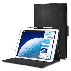 "Spigen iPad Pro 10.5"" (2017) / iPad Air 3 10.5"" (2019) Stand Folio Black"