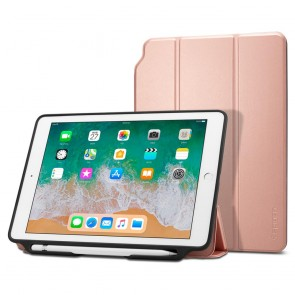 "Spigen iPad 9.7"" Smart Fold 2 Rose Gold"