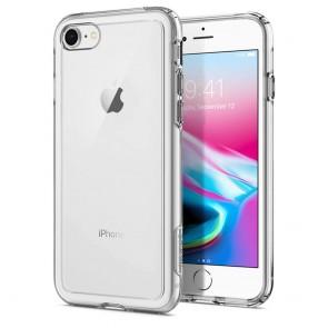 Spigen  iPhone 8/7 Case Slim Armor Crystal Crystal Clear