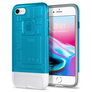 Spigen  iPhone 8/7 Case Classic C1 Blueberry