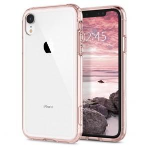 Spigen  iPhone XR Case Slim Armor Crystal Rose Crystal