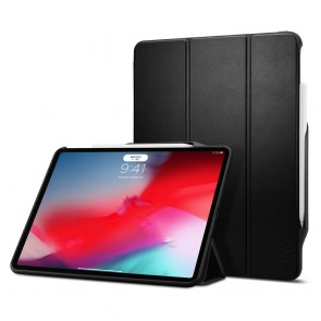 "Spigen iPad Pro 12.9"" (2018) Smart Fold 2 Black"