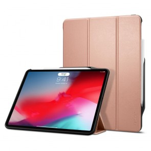 "Spigen iPad Pro 12.9"" (2018) Smart Fold 2 Rose Gold"