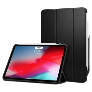 "Spigen iPad Pro 11"" (2018) Smart Fold 2 Black"