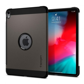 "Spigen iPad Pro 11"" (2018) Tough Armor Gunmetal"