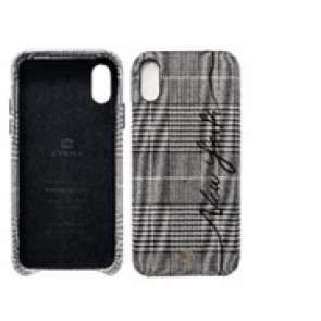 CYRILL  iPhone XR Case NY Collection New York New York Black