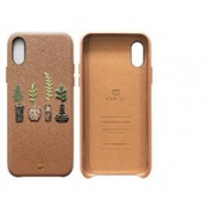 CYRILL  iPhone XR Case Portland Series The Vase Taupe
