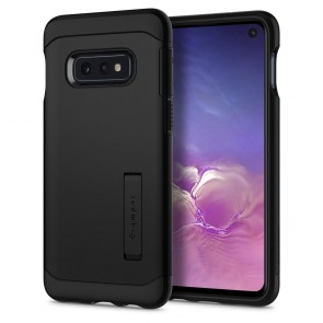 Spigen Samsung Galaxy S10e Case Slim Armor Black