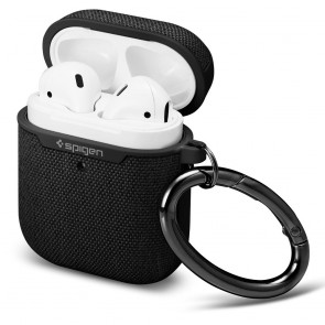 Spigen Urban Fit Airpods Case Black
