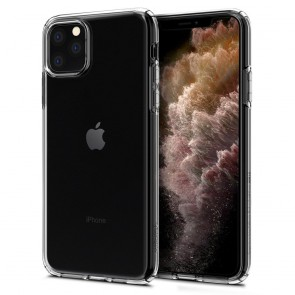Spigen iPhone 11 Pro Max Liquid Crystal  Case Space Crystal
