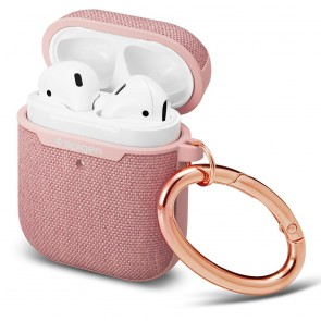 Spigen Urban Fit Airpods Case Rose Gold