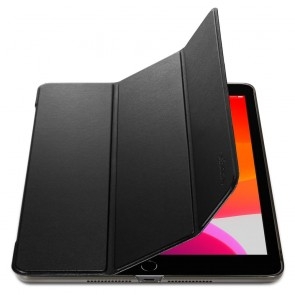 Spigen iPad 10.2 7th Gen Smart Fold Case Black