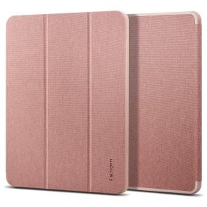 "Spigen iPad Pro 12.9""(2020/2018) Urban Fit Case Rose Gold"